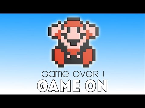 SOLD**GAME ON: 8Bit Hip Hop/Rap Beat [Video Game Inspired Instrumental]**FL Studio***Nintendo