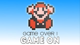SOLD**GAME ON: 8Bit Hip Hop/Rap Beat [Video Game Inspired Instrumental]**FL Studio***Nintendo
