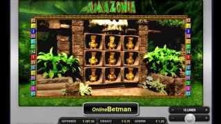 Online Casino || Amazonia