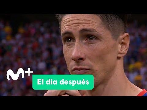 El Día Después (21/05/2018): Torres, el niño feliz