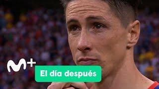 Baixar El Día Después (21/05/2018): Torres, el niño feliz