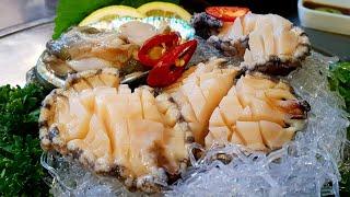 Food For Good Eps 18: Ngay cả dân Hàn quốc cũng không biết quán bào ngư tuyệt vời Jogaewa Myeungdong