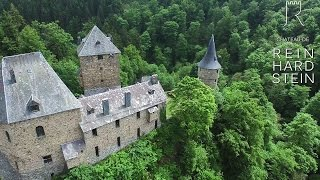 Repeat youtube video Château de Reinhardstein