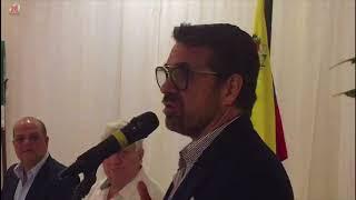 Comunidad árabe escuchó propuesta de Lacava para reactivación del aparato productivo en Carabobo