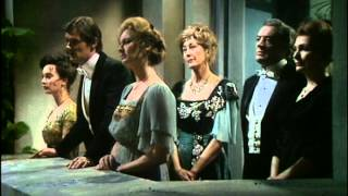 Upstairs Downstairs trailer