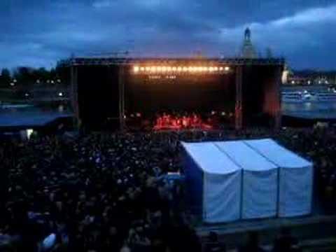 """Beatsteaks live @ Dresden 6.7.07 """"Summer """" intro"""
