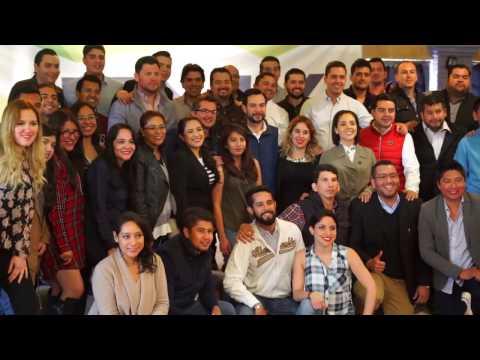 ¡Somos un gran equipo! #EsMomentodeMéxico