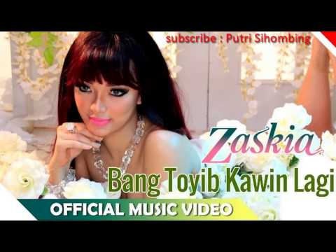 Zaskia Gotik - Bang Toyib Kawin Lagi [Official Video]