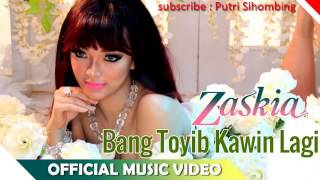 Video Zaskia Gotik - Bang Toyib Kawin Lagi [Official Video] download MP3, 3GP, MP4, WEBM, AVI, FLV Juli 2018