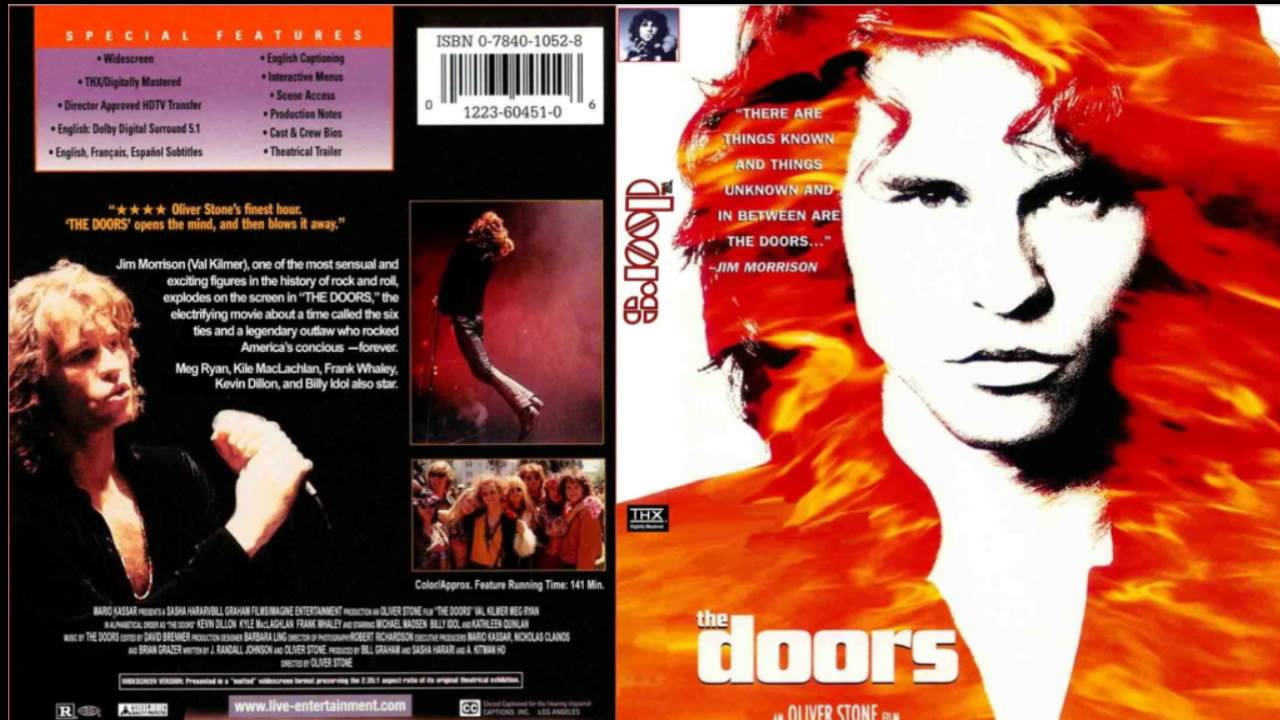 sc 1 st  YouTube & The Doors - The End (Morrison - Kilmer) - YouTube
