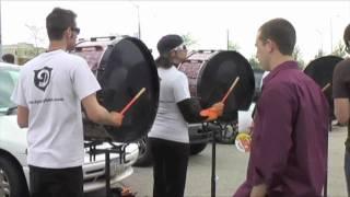 Rhythm X Bassline 2010