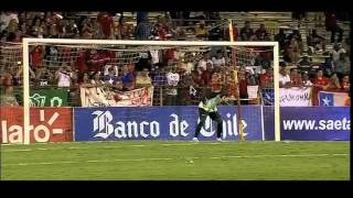 Haiti vs Chile Highlights (9/9/2014)