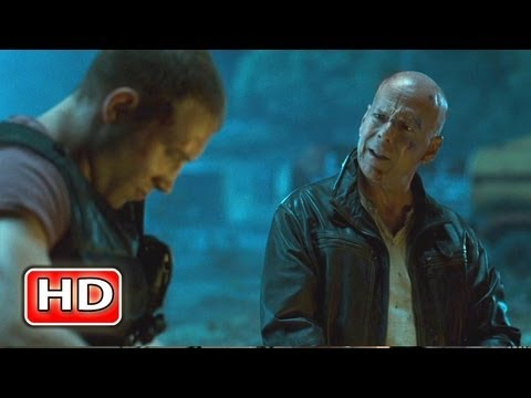 Die Hard 5 : A Good Day to Die Hard Featurette