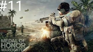 Medal of Honor Warfighter Mission  11