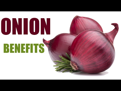 How to Make An Onion Juice To Get Its Great Benefits