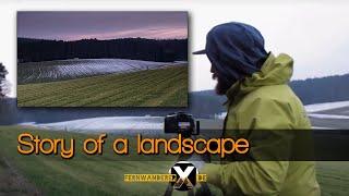 Landschaftsfotografie Tutorials in Deutsch