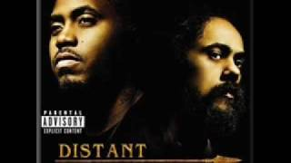 Nas & Damian marley - As We Enter (Distant Relatives)