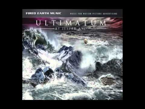 JESPER KYD's ULTIMATUM 2/11 'Aphelion' feat Melissa Kaplan Official Video from FIRED EARTH MUSIC