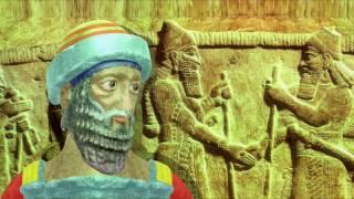 Hammourabi - Œil pour œil et dent pour dent