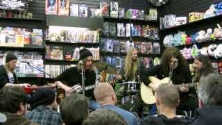 Opeth - Atonement (Record Store Day Performance 2013)