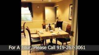 Wynwood of Chapel Hill Assisted Living | Durham NC | North Carolina