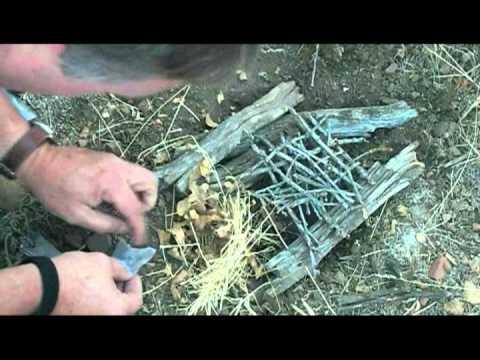 Doan Magnesium - 3 Methods Of Fire
