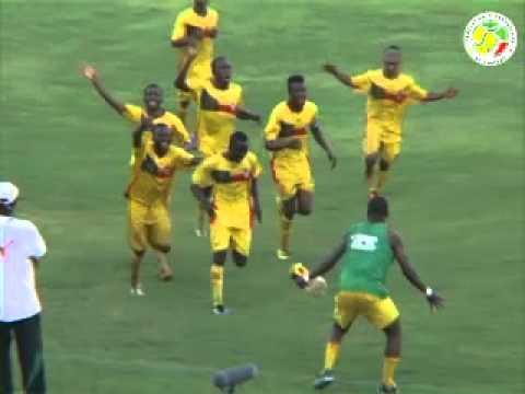 SENEGAL BENIN 0-1