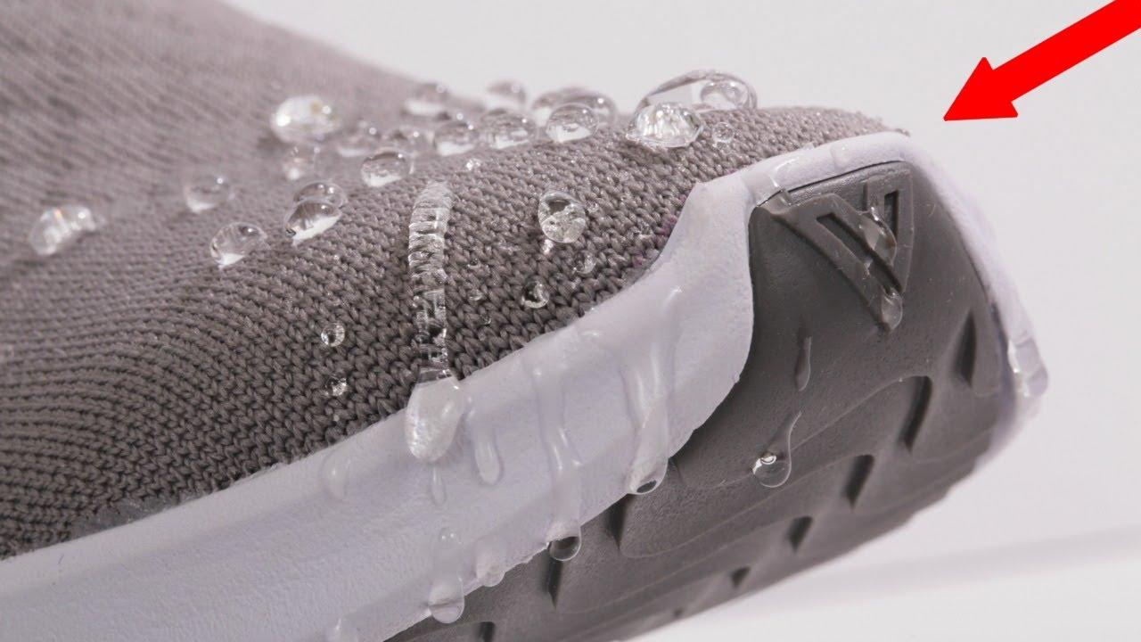 c1c52c6d22d3 Vessi - The 100% Waterproof