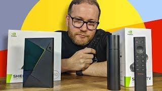 Nvidia's latest Shield might be the Apple TV killer