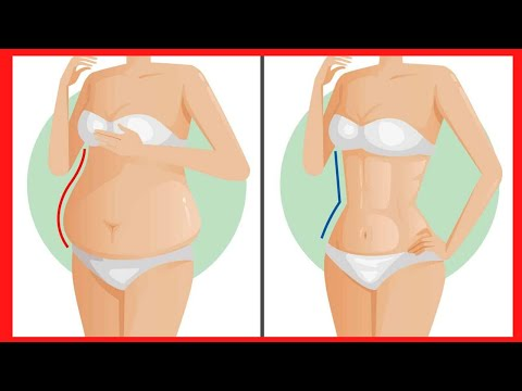 How To Reduce Lower Belly Fat – 3 Simple Ways To Follow