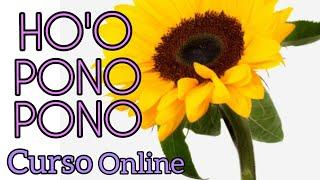 Curso de Ho'oponopono Online  🌻  APRENDÉ HO´OPONOPONO