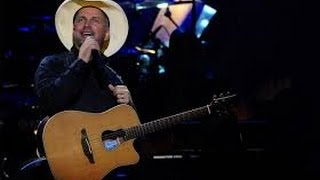 Garth Brooks 2014, The Dance, COMPILATION, Minneapolis, Kick Cancers Ass, Chemo Sign