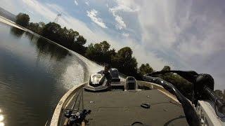 Crow Creek Ride Through (Channel Trailer)