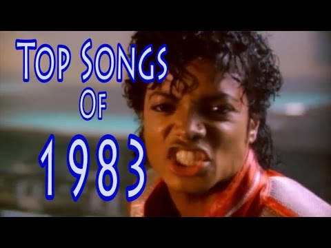 Top Songs of 1983