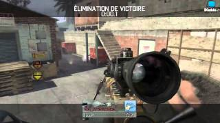 Top Big Kill - Les plus beaux kills sur Call of Duty de la communauté française [HD]