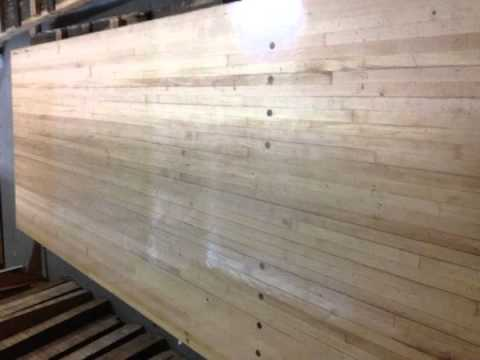 New york maple reclaimed wood for sale youtube for Reclaimed wood new york