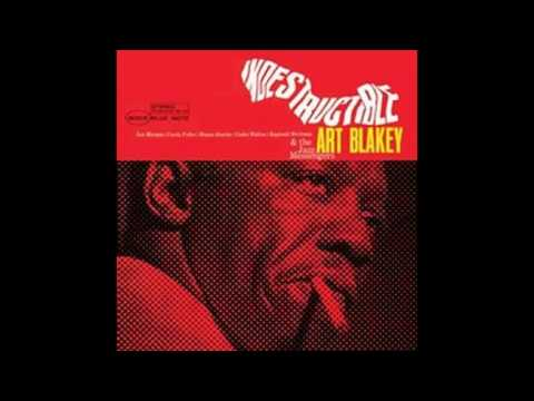 Art Blakey - The Egyptian