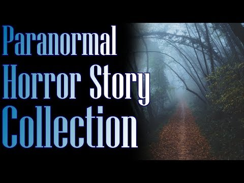 Paranormal Horror Stories Compilation (Vol 6-10)   Mr. Davis