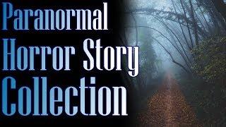 Paranormal Horror Stories Compilation (Vol 6-10) | Mr. Davis