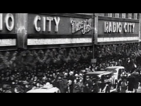 Almanac: Radio City Music Hall