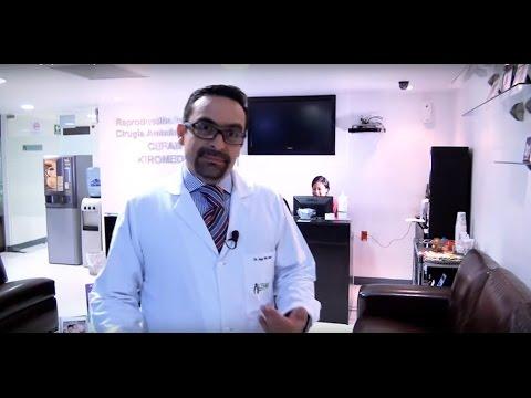 MFC Surrogacy Mexico City Clinic Tour