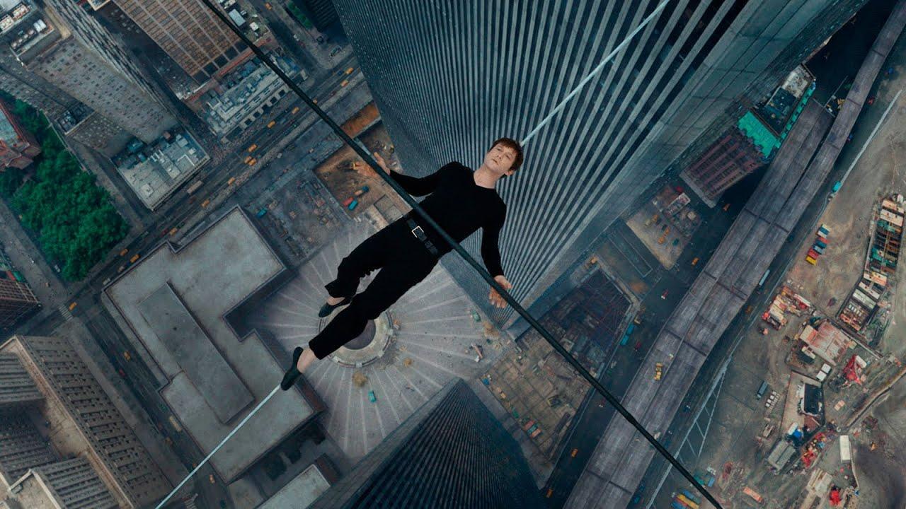 The Walk | Trailer | NYFF53