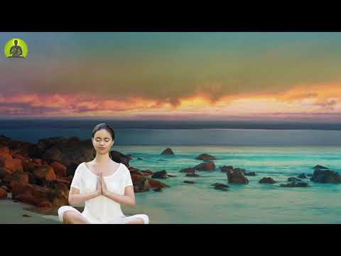 """""""Instant Comfort & Relax"""" Renew Your Mind, Body & Soul, Meditation Music, Inner Peace & Balance"""