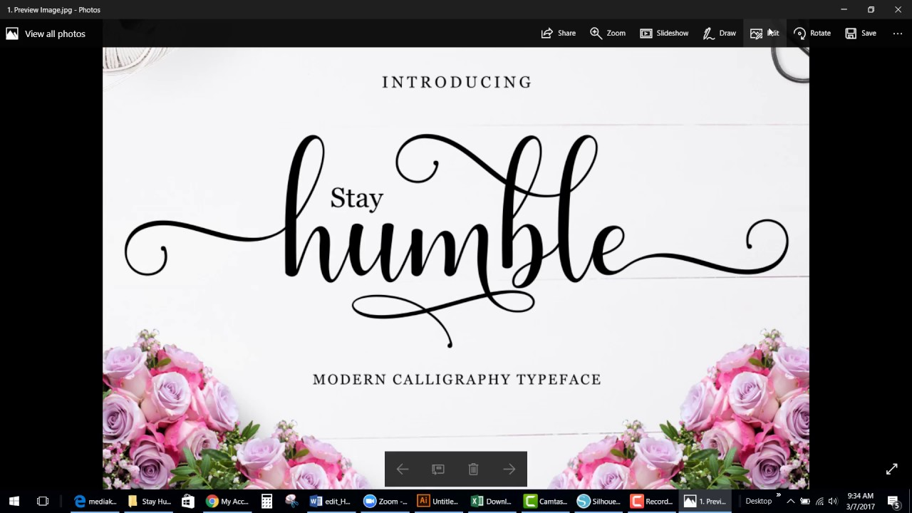 How to download and install fonts, digital files, and use alternates for  Silhouette studio