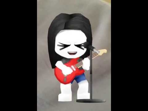 """Download ADVENTURE TIME my little Marceline sings """"I remember you"""""""