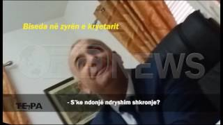 """EKSKLUZIVE/  """"Të Paekspozuarit"""" Videoskandali, kryebashkiaku i Dibrës kërkon favore seksuale"""