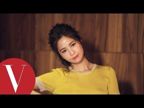 獨家!吳怡霈傳授她的變美小秘密|Vogue Girl