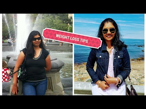 Weight loss Tips in TAMIL | Healthy ways| Easy way to lose weight| lose pregnancy weight