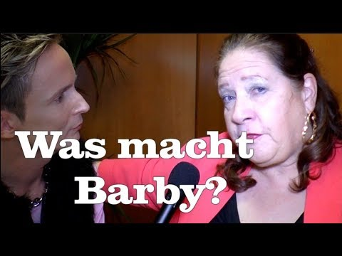 Der Schlimmste Moment Was Macht Barby Youtube
