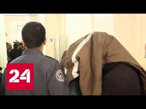 Бурков назвал агрессивным решение израильского суда - Россия 24